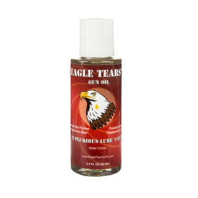 Eagle Tears Gun Oil 2 Oz.