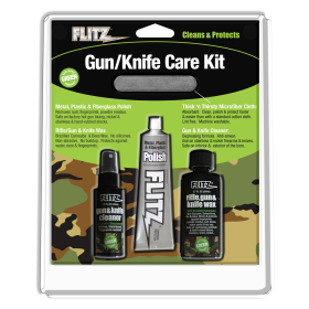 FLITZ GUN CARE KIT