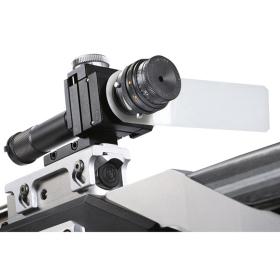 Gehmann Translucent ISSF Eyeshield