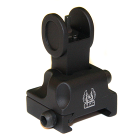 GG&G Manual Flip Up Front Sight For Tactical Forearm