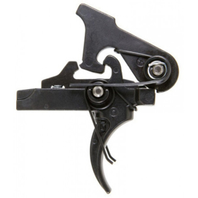 Geissele 2 Stage G2s Trigger