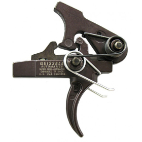 LARGE PIN ENHANCED GEISSELE TRIGGER SSA MODEL