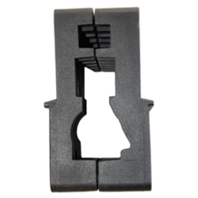 TWO PIECE AR-15 UPPER RECEIVER VICE BLOCK
