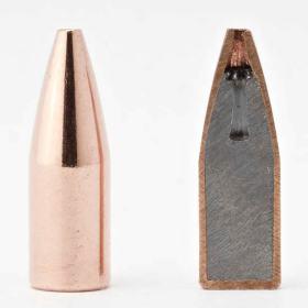 Hornady 22 Caliber 53 Grain Match Bullet