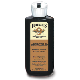 Hoppe's Bench Rest Lubricating Oil