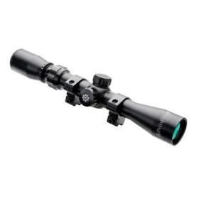HIDDEN KONUSPRO 2-7X32 RIFLE SCOPE