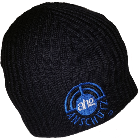 Anschutz Knitted Cap With AHG Logo