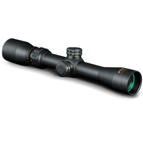 Konuspro 1.5-5x32 Riflescope With Shotgun Reticle