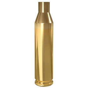Lapua .243 Win. Brass 50 CT