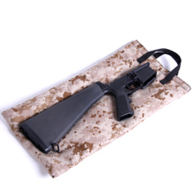 CREEDMOOR AR-15 A2 LOWER CARRY CASE