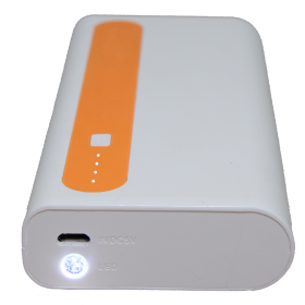 Labradar Usb Battery Pack