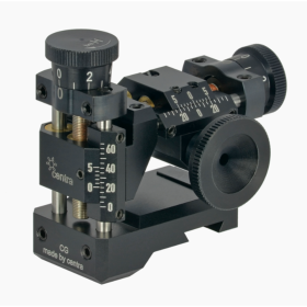 Centra Long Range Sight Weaver Mount