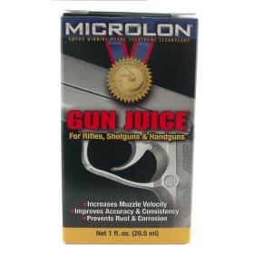 1 Oz Microlon Gun Juice