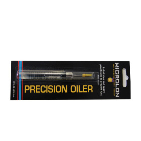 Precision Oiler