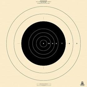 Full Face MR-63 Target
