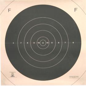 FULL FACE MR-63 F-CLASS