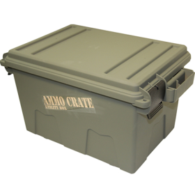 MTM Ammo Crate Army Grn