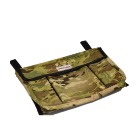 Creedmoor Custom Stool Accessory Pouch