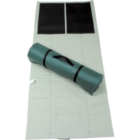 CREEDMOOR ROLL-UP MAT (BLUE)