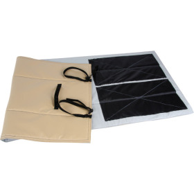 CREEDMOOR ROLL-UP MAT (TAN)