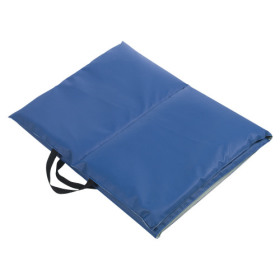 DELUXE FOLD-UP SHOOTING MAT (BLUE)