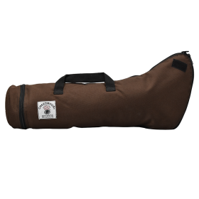 Kowa 82mm 45 Deg Brown, Scope Cover