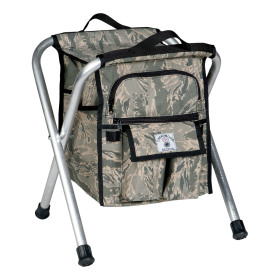 SEAT BAG ONLY CAMO DELUXE SHOOTING STOOL