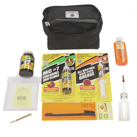 Cleaning Supply Kit, .223 Cal