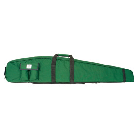 "SERVICE RIFLE GUN CASE 48"" (FOREST GREEN)"