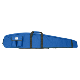 "SERVICE RIFLE GUN CASE 48"" (BLUE)"