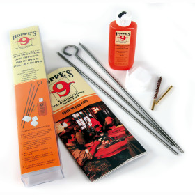 Hoppe's .177 Cleaning Kit For Air Rifle