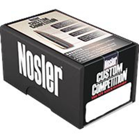 Nosler 6mm 105 Gr Hpbt Bullets (250 Ct)