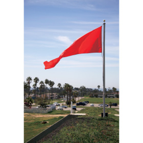 NRA REGULATION RANGE FLAG