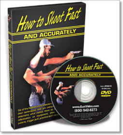 HOW TO SHOOT FAST AND ACCURATELY