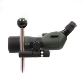 "POLEKIT 3/4"" TACTICAL SCOPE STAND"