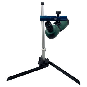 Complete 1 inch Polecat V2 Scope Stand