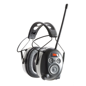 3M Worktunes Earmuff Bluetooth