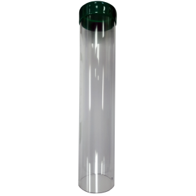 "Redding 10""  Powder Measure Reservoir W/cap"