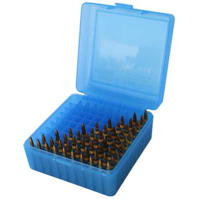 MTM Rifle 100 Rd. .223 Ammunition Case