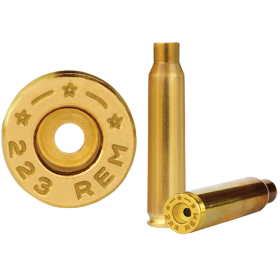 Starline .223 Rem Brass Cases