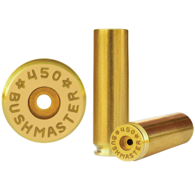 Starline 450 Bushmaster Brass Cases