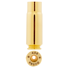 Starline 458 Socom Brass Cases