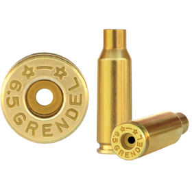 Starline 6.5 Grendel Brass Cases