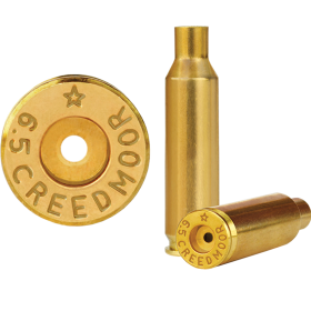 Starline 6.5 Creedmoor Brass Cases Large Pocket