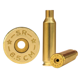 Starline 6.5 Creedmoor Brass Cases Small Pocket