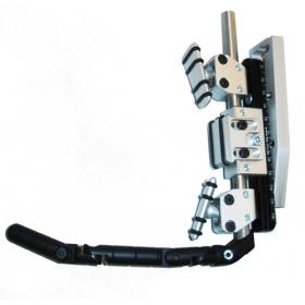 TEC-HRO Fusion Buttplate