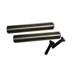 TEC-HRO 15MM ADAPTER ROD FOR BUTTPLATE