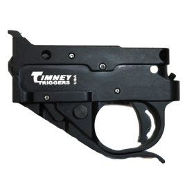 TIMNEY TRIGGER GUARD ASSEMBLY RUGER 10/22 (BLACK)