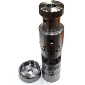 Wilson Stainless Steel Bullet Seater W/ Micrometer