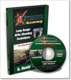 Extreme Accuracy; Long Range Rifle Shooting Techniques
